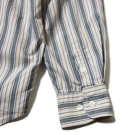 Dockers / Stripe BD Shirts