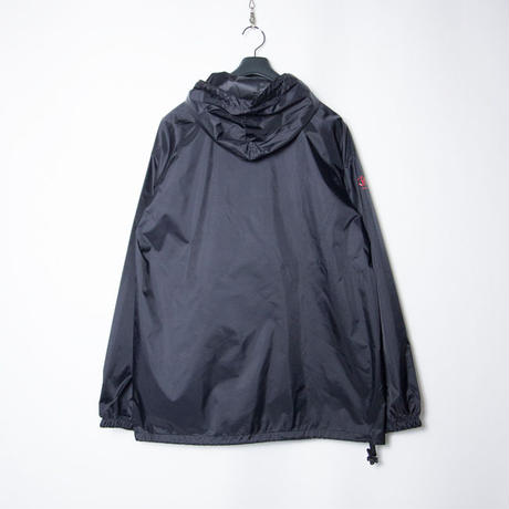 KROOKED Eyes Anorak Jacket