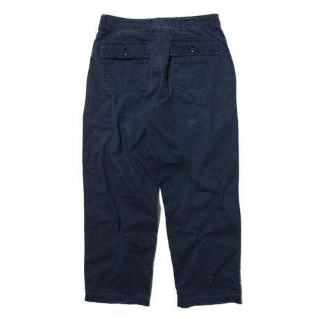 """Old GAP """"Army"""" / Baker Type Cotton Chino Pants"""