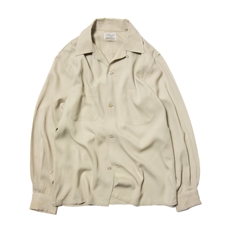 Grandeur / Rayon OC Shirts