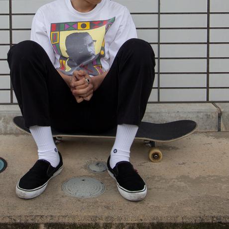 90's Malcom X / SS T-shirts