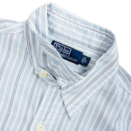 Polo by Ralph Lauren / Striped Shirts