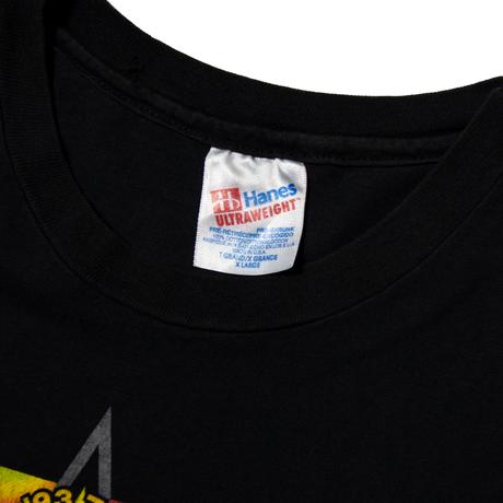 """'93 U2 """"Zooropa Tour"""" / SS T-shirts"""