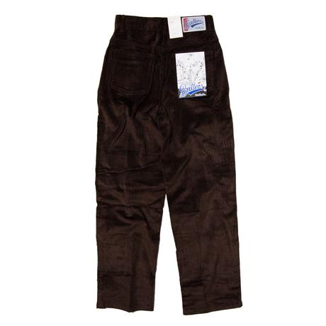 """Dead Stock"" Ballers / Corduroy Pants"
