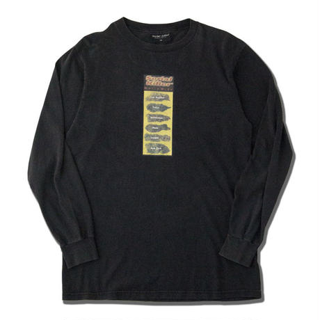 90's Serial Killer Weeds L/S T-shirts
