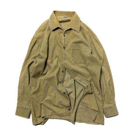Walbusch / Euro Vintage Corduroy Shirts