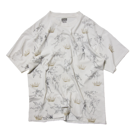 Wild Wood Productions / All Over Printed SS T-shirts