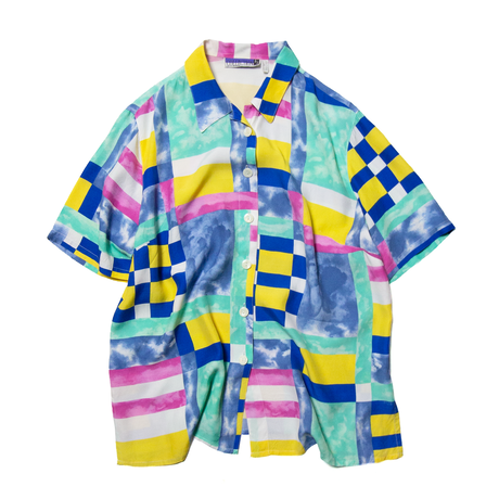 Collectons / Euro Vintage Aloha Shirts
