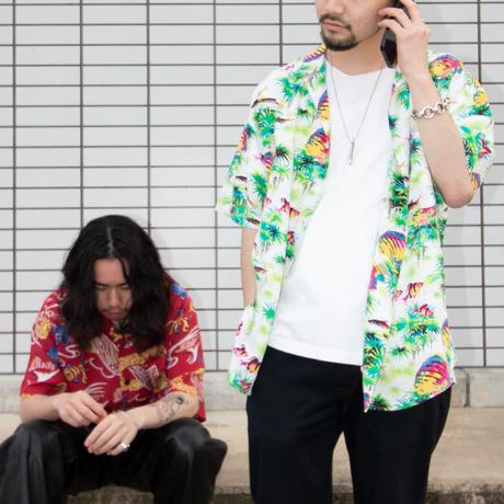Old Gap / Hawaiian Shirts