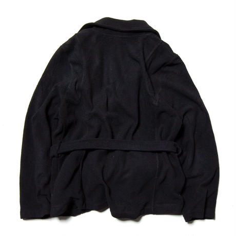 Effeci / Fleece Riders Jacket