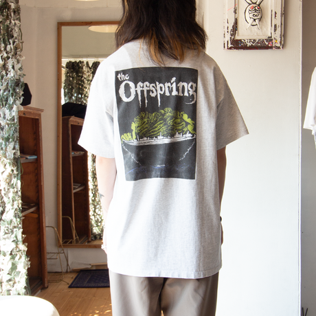 """'94 The Offspring """"Smash"""" / SS T-Shirts"""