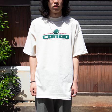 90's Congo / SS T-shirts
