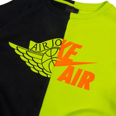 NIKE AIR JORDAN Separate Sweatshirts