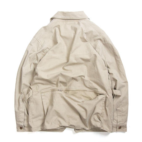 L.L.Bean / Safari Jacket