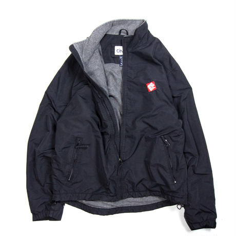 Jack in the Box / Nylon Shell Jacket