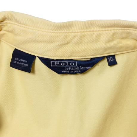80-90's Ralph Lauren / Swing top