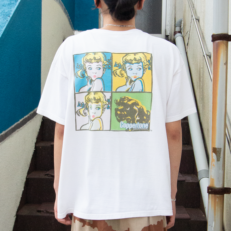 90's Coppertone Corporation / SS T-shirts