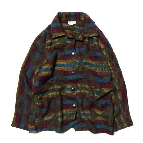 True Love / Acrylic Jacket