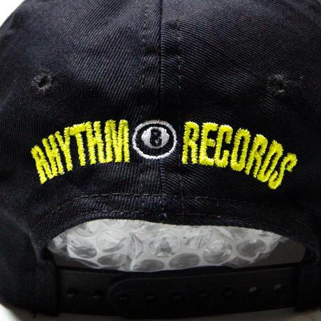 "Rhythm Records ""Butter"" /  Baseball Cap"