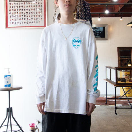 Grateful Dead / LS T-shirts