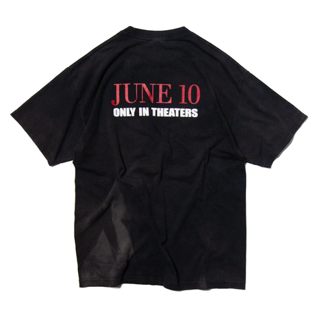 '2005 Mr. & Mrs. Smith / SS T-shirts