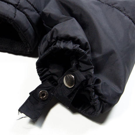 Kappa / Polyester Shell Down Jacket