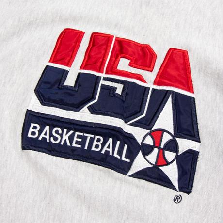 """Champion / Reverse Weave """"USA Basketball"""""""