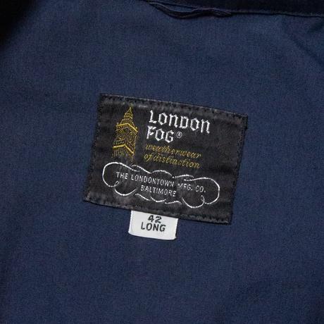 70's London Fog / Drizzler Jacket