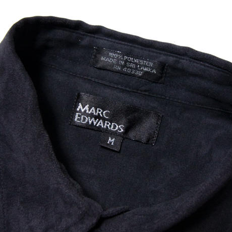 Marc Edwards / Suede Touch Shirts