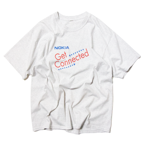 90's Nokia Corporation / SS T-shirts
