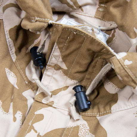 British Military / NOS DPM Camo WINDPROOF Combat Smock 180/96