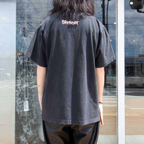 90's Slipknot / SS T-shirts