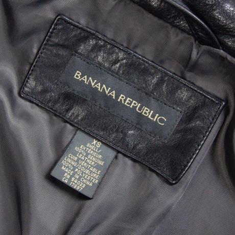 Banana Republic / Car Coat