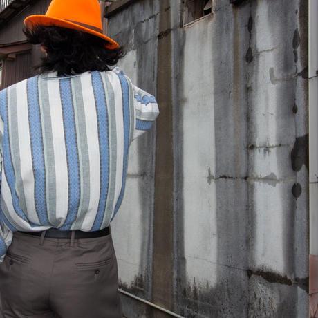 Unknown / Euro Jacquard Stripe Shirts