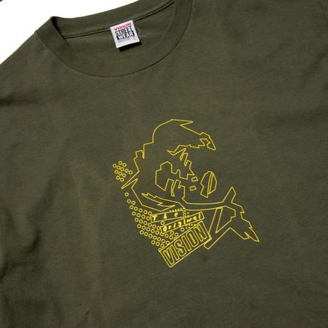 90's Vision Street Wear / LS T-shirts