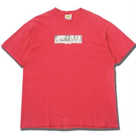 THRASHER MAGAZINE Photo S/S T-shirts スラッシャー