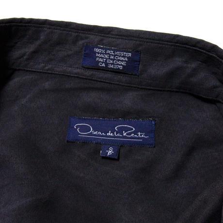 Oscar de la Renta / Suede Touch Shirts
