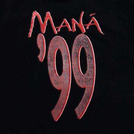 """'99 Mana´ """"Unplugged"""" / SS T-Shirts"""