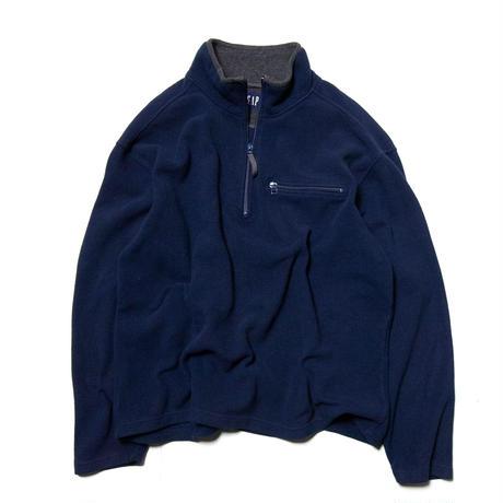 Gap / Half Zip Fleece Pullover