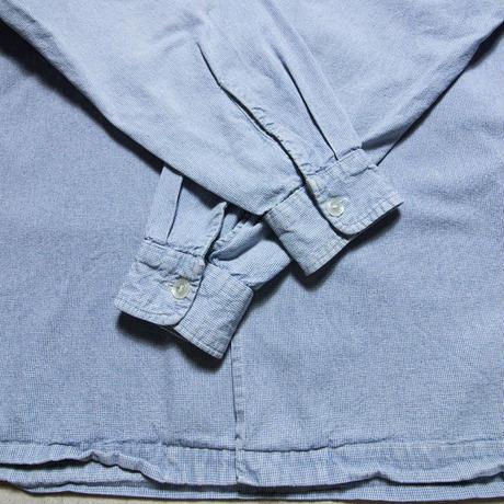 80's Stussy L/S Shirts ステューシー 初期