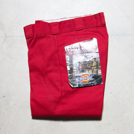 NOS 90's USA製Dickies Work Pants デッドストック 27 x 30