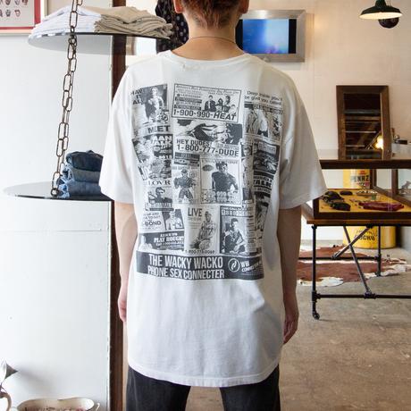 Wacky Wacko / SS T-shirts