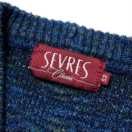 Sevres / Cotton Cardigan