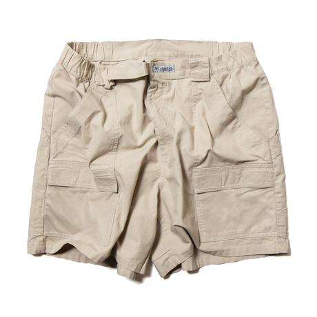 Columbia / PFG Cotton Cargo Short
