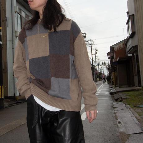 Oscar de la Renta / Cotton Sweater