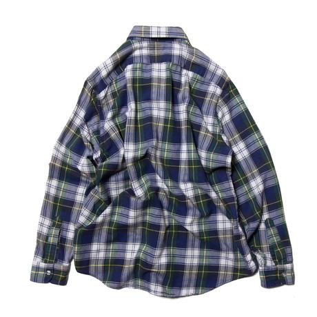 L.L. Bean / BD Check Shirts