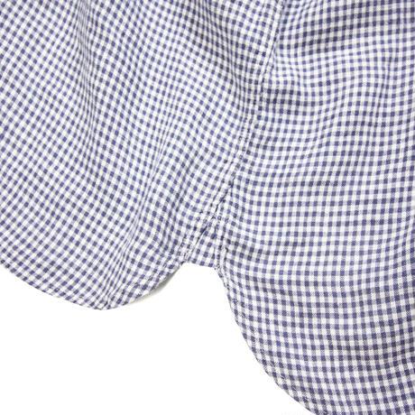 J.CREW / Gingham Check Linen Shirts
