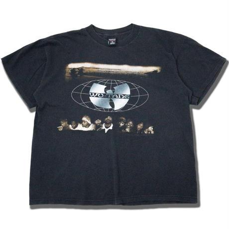 97's WU-TANG CLAN Vintage S/S T-shirts スペシャル