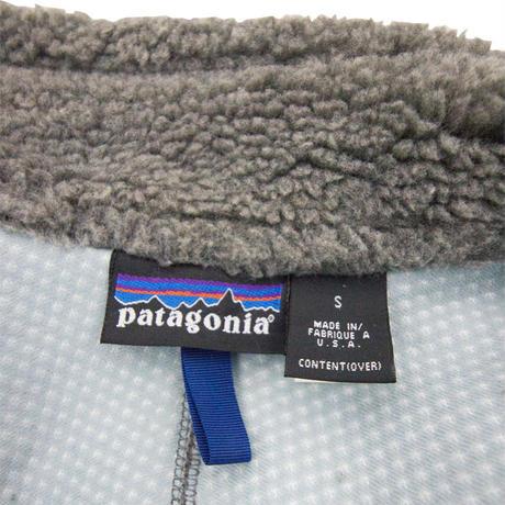 Patagonia Retro-X 99年FALL レトロX USA製