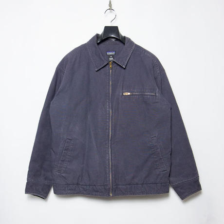 Patagonia ORGANIC COTTON Jacket 2001年FALL